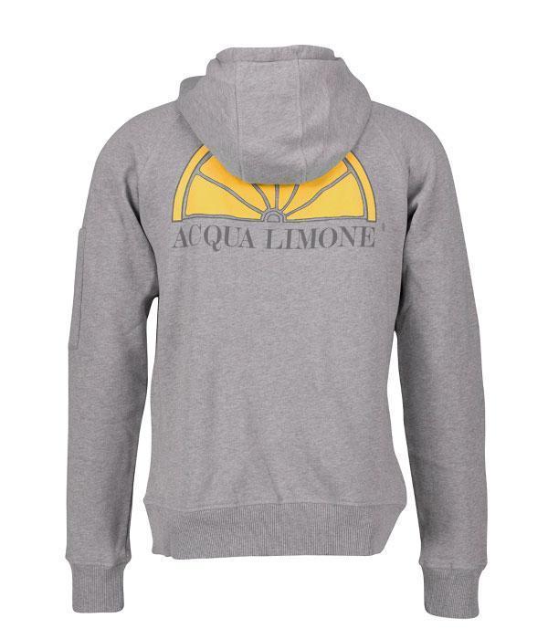 Hood Sweat Orange – Acqua Limone